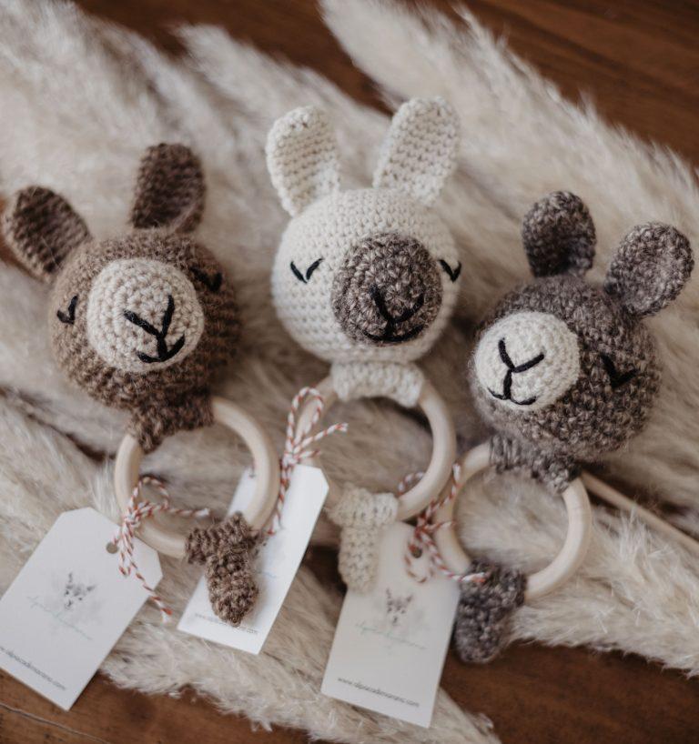 Sonaglio Alpaca - Alpaca di Marano